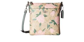 BRAND NEW COACH ROSE Crossbody Bag