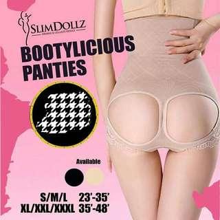 SlimDollz Bootylicious Pants