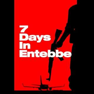 [Rent-A-Movie] 7 DAYS IN ENTEBBE (2018)