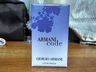 Armani Code for Women