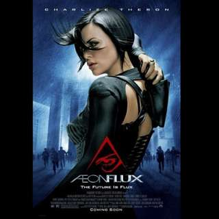 [Rent-A-Movie] AEON FLUX (2005)