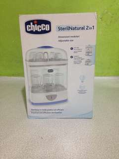 Chicco Steriliser 2 in 1