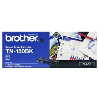 Brother TN-150 Standard Toner Cartridge - Black