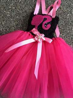 TUTU DRESS P560 Freesize/Onesize/Fits 2-5 yrs old petite Limited Stocks Only ! Code : Esy