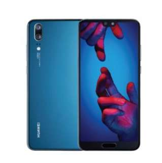 WTB Huawei P20 blue (telco/sealed)