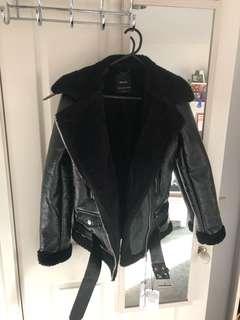 Asos Aviator jacket