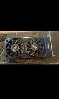 Palit 1050 Ti Dual Fan