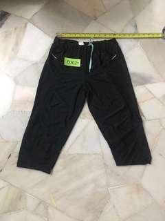 Sports brand 3/4 pant size 14 no 6002