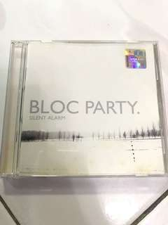 Bloc Party - Silent Alarm (Used)