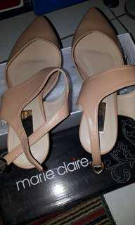 Marie claire shoes
