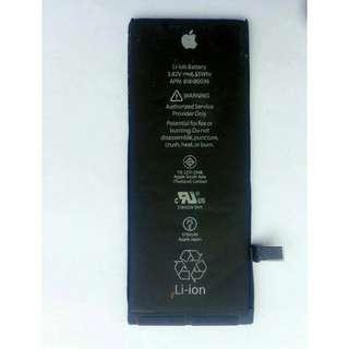RUSH (B1G1) iPhone 6S Batteries