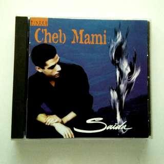 Cheb Mami