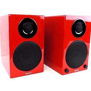 Aktimate Micro Active Speakers