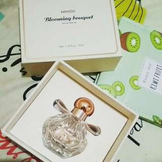 Miniso Perfume Blooming Bouquet