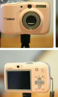 🚚 Canon Dc E1