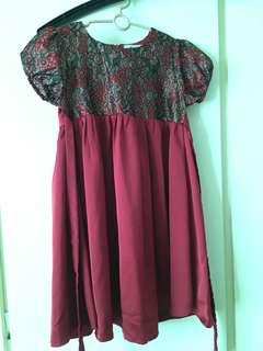 Dress Ameera Aisyah