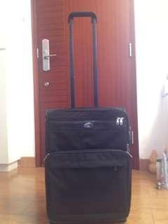 Samsonite 行李箱 (只用過幾次)luggage (quite new)