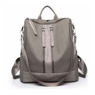 2 Way Water Repellant Sling Bag Backpack