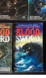 Blood sword book 5 gamebook pdf