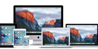 Buying all kinds of apple products macbook macbook pro imac ipad iphone