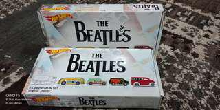 The Beatles Premium Set