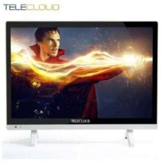 "#35 Telecloud 24"" Slim LED Television"