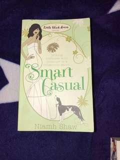 Smart Casual Book