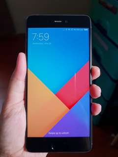 Xiaomi Mi 5s (Silver) 128GB
