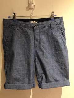 🚚 H&N兒童短褲(全新)