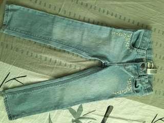 Oshkosh bgosh jeans 👖