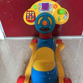 Vtech Toys ( not working)