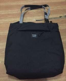 Authentic LX200 Pacsafe Shoulder Bag