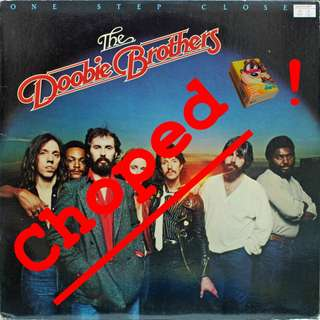 doobie brothers Vinyl LP used, 12-inch, may or may not have fine scratches, but playable. NO REFUND. Collect Bedok or The ADELPHI.
