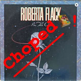 roberta flack Vinyl LP used, 12-inch, may or may not have fine scratches, but playable. NO REFUND. Collect Bedok or The ADELPHI.
