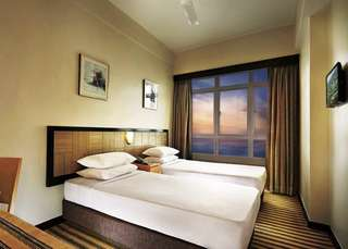 First World Genting room for rent