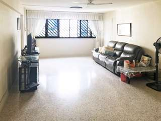 Amk 5room flat for Sale