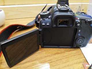 Canon 70D ++