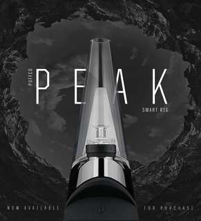 The Peak FIRST-EVER SMART RIG