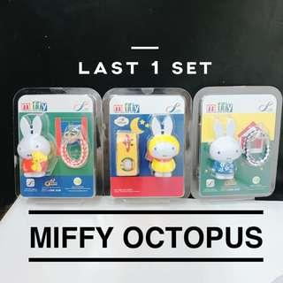 Miffy 八達通 last set $248@1, 720 per set