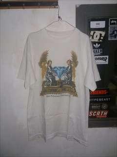 Tshirt Baju Diamond Supply Rare