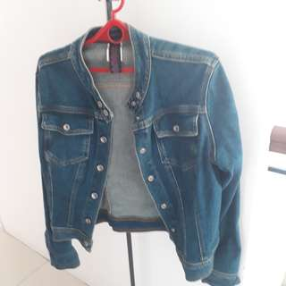 Calvin Klien Denim Jacket