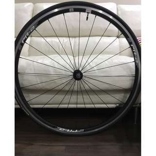 Giant PR2 wheelset
