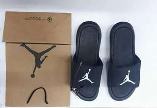 Michael Jordan HIGH END slipper