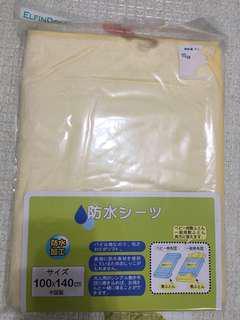 🚚 日本購入防水尿布墊