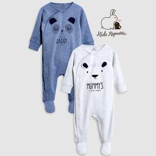 KIDS/ BABY - Sleepsuit