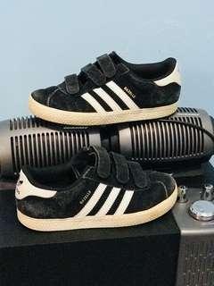 Adidas Gazelle Velcro #mausupreme