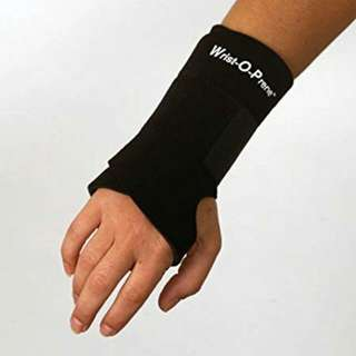 Universal Wrist-O-Prene Support Brace