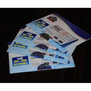 PLDT Landline Plus Prepaid SIM