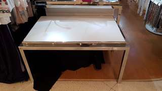 2 Nested Table Display