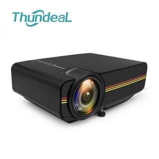Mini Projector (Wired)